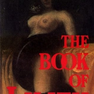 Hex Book of Lilith