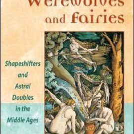 Hex Witches, Werewolves, and Fairies: The Power of Acceptance on the Path to Wellness (Original)