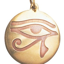 Hex Eye of Horus Talisman