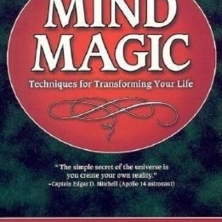 Hex Mind Magic: Techniques for Transforming Your Life