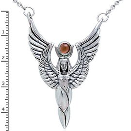 Hex Winged Isis