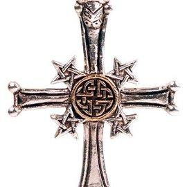 Hex Forbidden - Celtic Pentcross