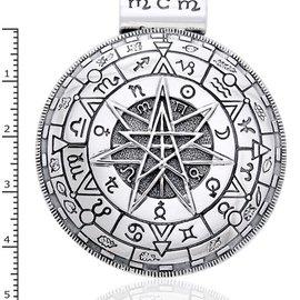 Hex Magick Circle