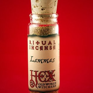 Hex Lammas Ritual Incense