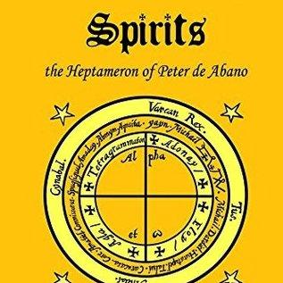 Hex Summoning Spirits