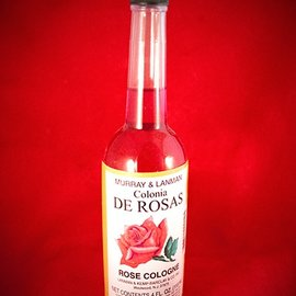 Hex Rose Cologne by Murray and Lanman