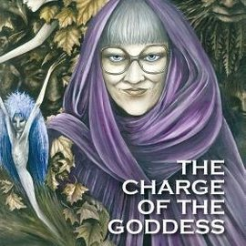 Hex Charge of the Goddess - The Poetry of Doreen Valiente (Expanded)