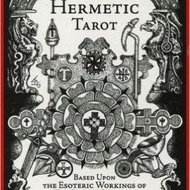 Hex Hermetic Tarot Deck