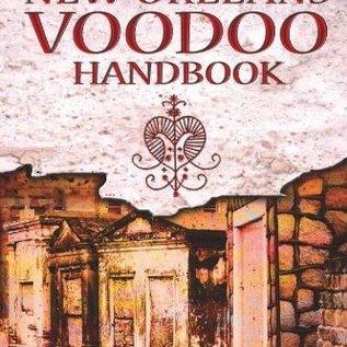 Hex New Orleans Voodoo Handbook (Original)