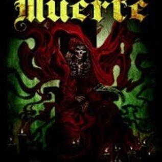 Hex La Santa Muerte: Unearthing the Magic & Mysticism of Death