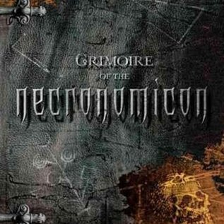 Hex Grimoire of the Necronomicon