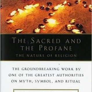 Hex Sacred and Profane