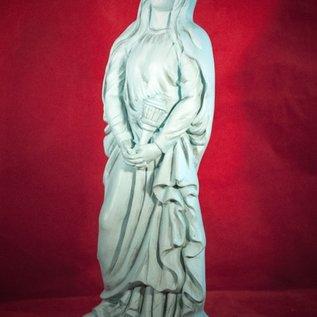 Hex Mary Magdelene Statue