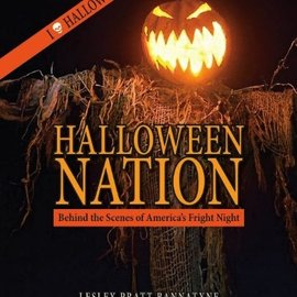 Hex Halloween Nation: Behind the Scenes of America's Fright Night