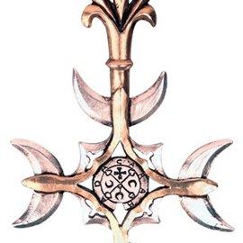 Hex Forbidden - Goetia Cross