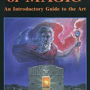 Hex Practice of Magic: An Introductory Guide to the Art