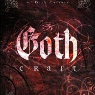 Hex Goth Craft:The Magickal Side of Dark Culture