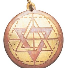 Hex Star of Solomon