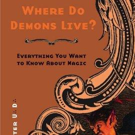 Hex Where Do Demons Live?