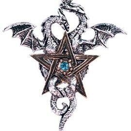 Hex Forbidden - Dragonstar