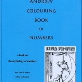 Hex Andriusï Colouring Book of Numbers