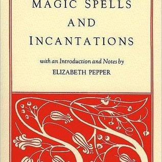 Hex Magic Spells and Incantations