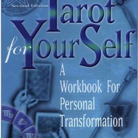 Hex Tarot for Your Self: A Workbook for Personal Transformation (Revised)