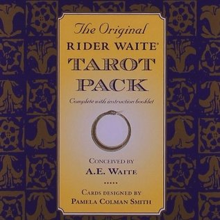 Hex Original Rider Waite Tarot Set