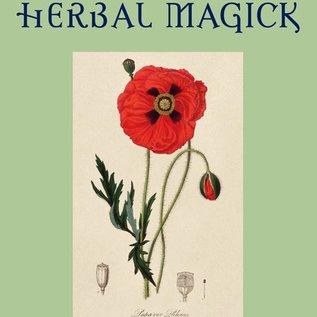 Hex Herbal Magick
