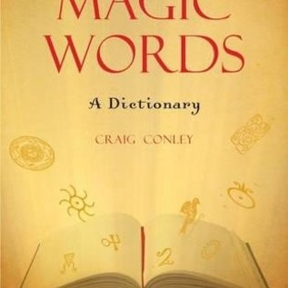 Hex Magic Words: A Dictionary