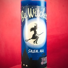 Hex Be Witched 7 Day Candle