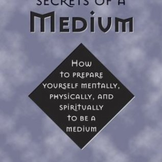 Hex Secrets of a Medium