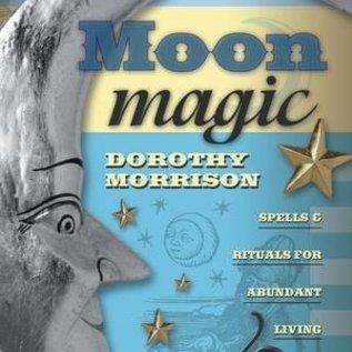 Hex Everyday Moon Magic: Spells & Rituals for Abundant Living