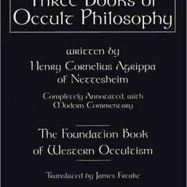Hex Three Books of Occult Philosophy