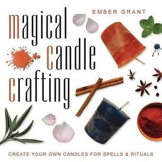 Hex Magical Candle Crafting: Create Your Own Candles for Spells & Rituals