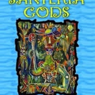 Hex Teachings of the Santeria Gods: The Spirit of the Odu
