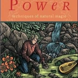 Hex Earth Power: Techniques of Natural Magic