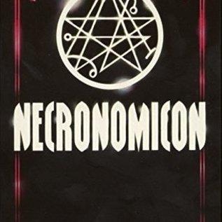 Hex The Necronomicon