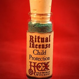 Hex Child Protector Ritual Incense