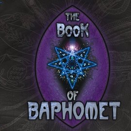 Hex Book Of Baphomet