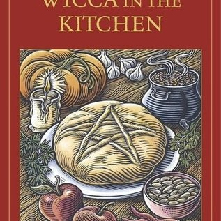 Hex Cunningham's Encyclopedia of Wicca in the Kitchen