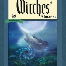 Hex 2017 The Witches' Almanac