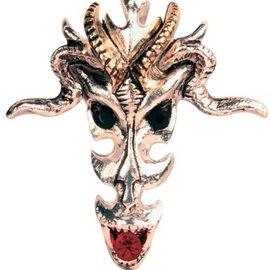 Hex Forbidden - Dragon Skull