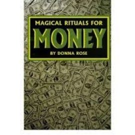 Hex Magical Rituals For Money