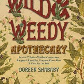 Hex The Wild & Weedy Apothecary