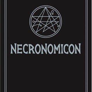 Hex Necronomicon