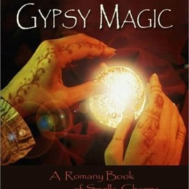 Hex Gypsy Magic: A Romany Book of Spells, Charms, and Fortune-Telling