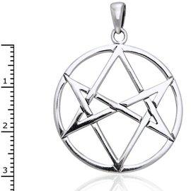 Hex Magical Hexagram