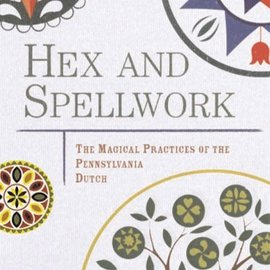 Hex Hex and Spellwork