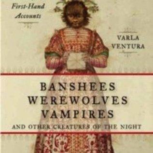 Hex Banshees Werewolves Vampires